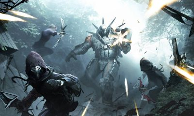 deathgarden game
