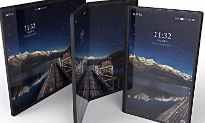 samsung galaxy foldable phone