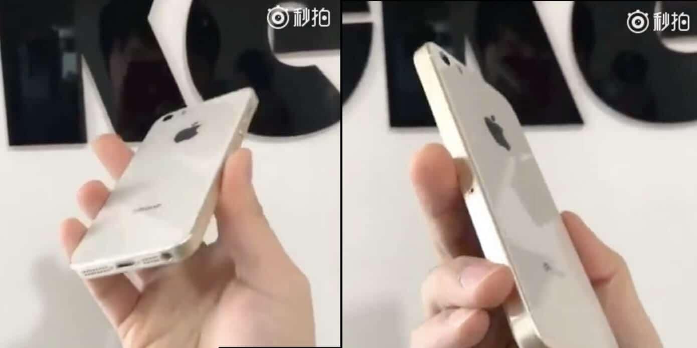 iphone se 2 leak headphone