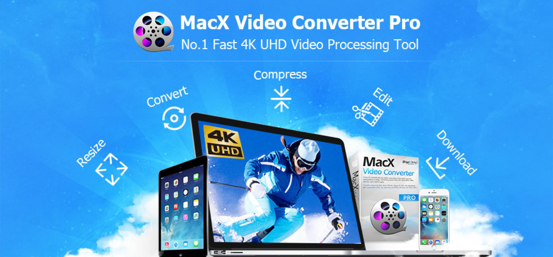 mac video convertor pro