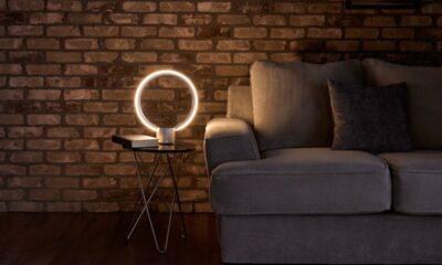 ge sol smartlamp