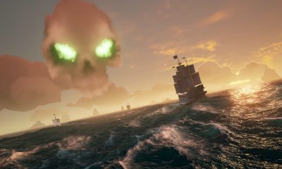 Sea of Thieves microsoft xbox pc