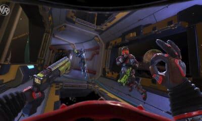 space junkies game