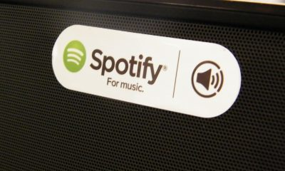 Spotify adding a real speaker to lineup?