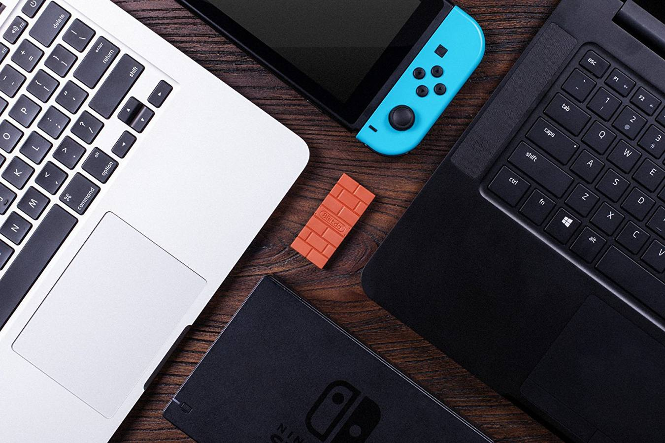 switch dongle