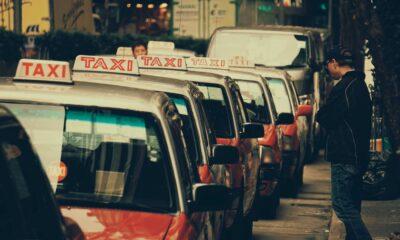 uber takeover