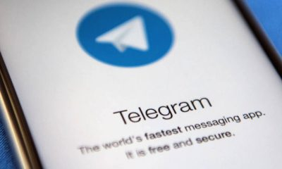 telegram app passport