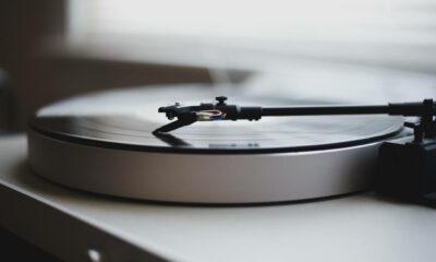 vinyl records rebeat