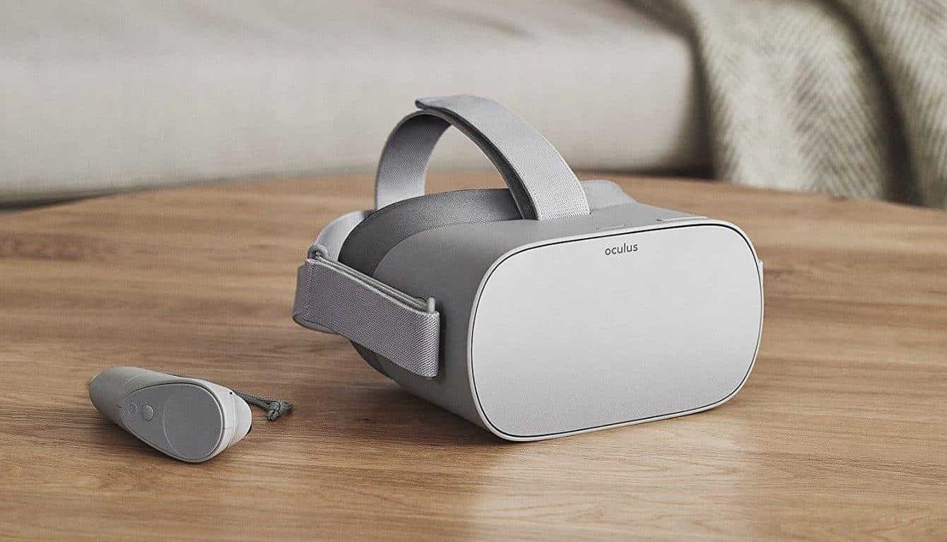 oculus go releases