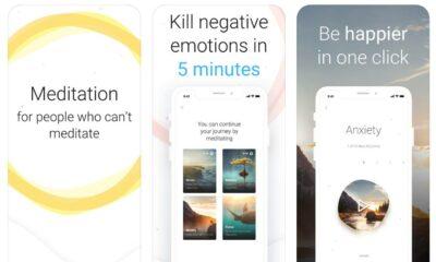 betterme meditation app
