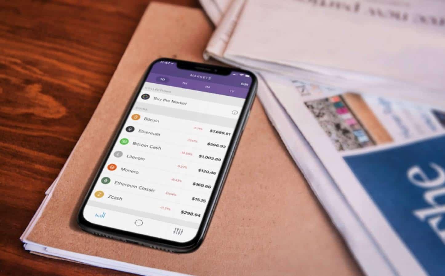 circle invest app