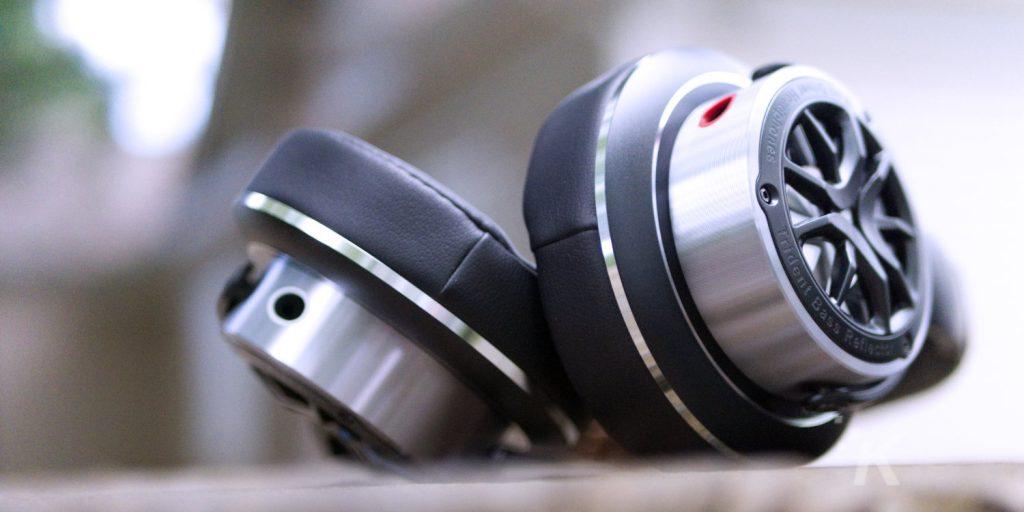 1more usa triple driver over ears headphones 7