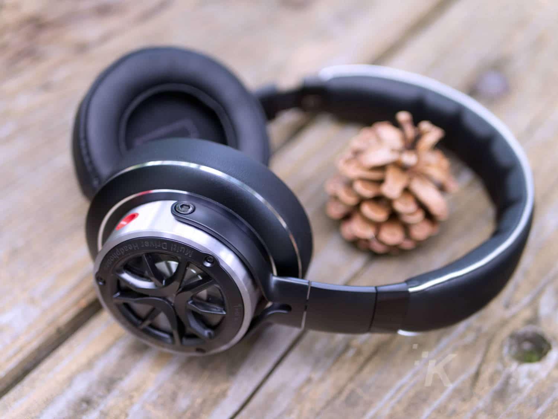 1more usa triple driver over ears headphones 1