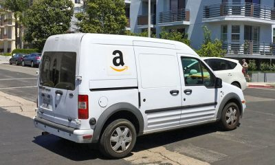 amazon map tracking