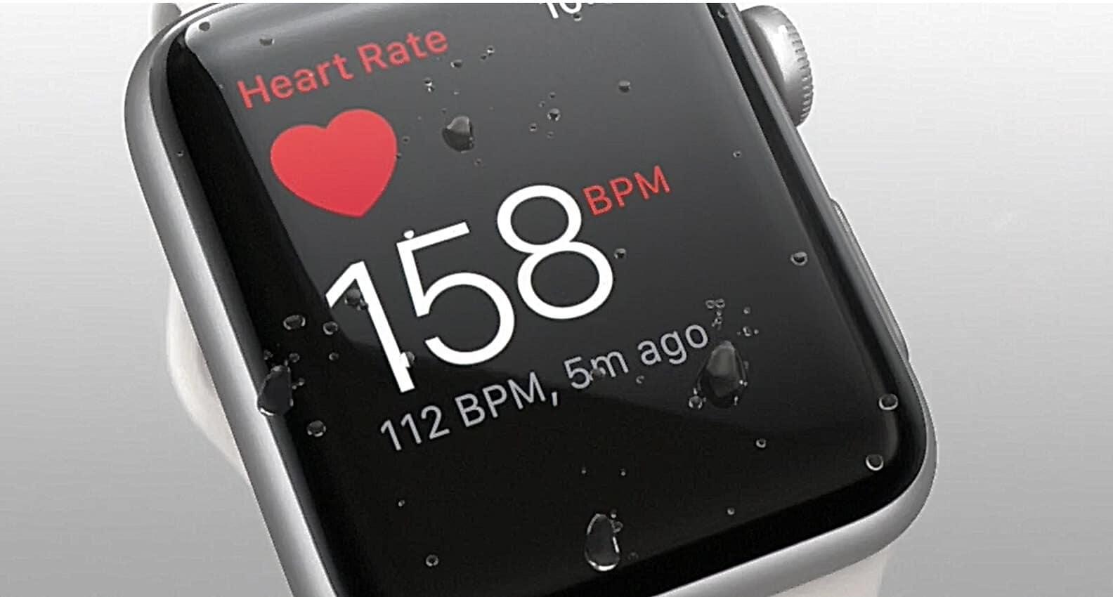 apple watch saves life tariffs