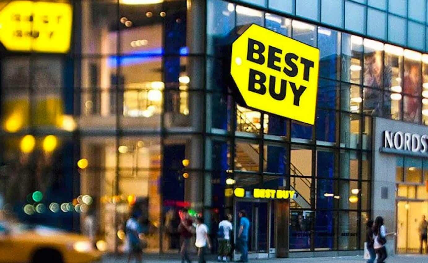 best buy tech support
