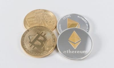 cryptocurrency bitcoin price fluctuations