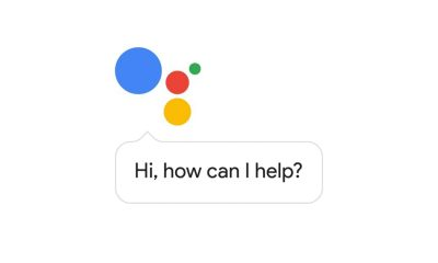 google assistant features ad settings
