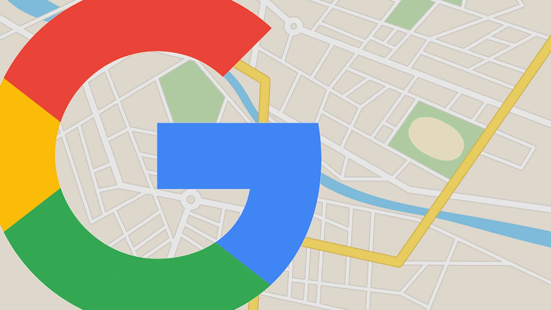 Google Maps Changes