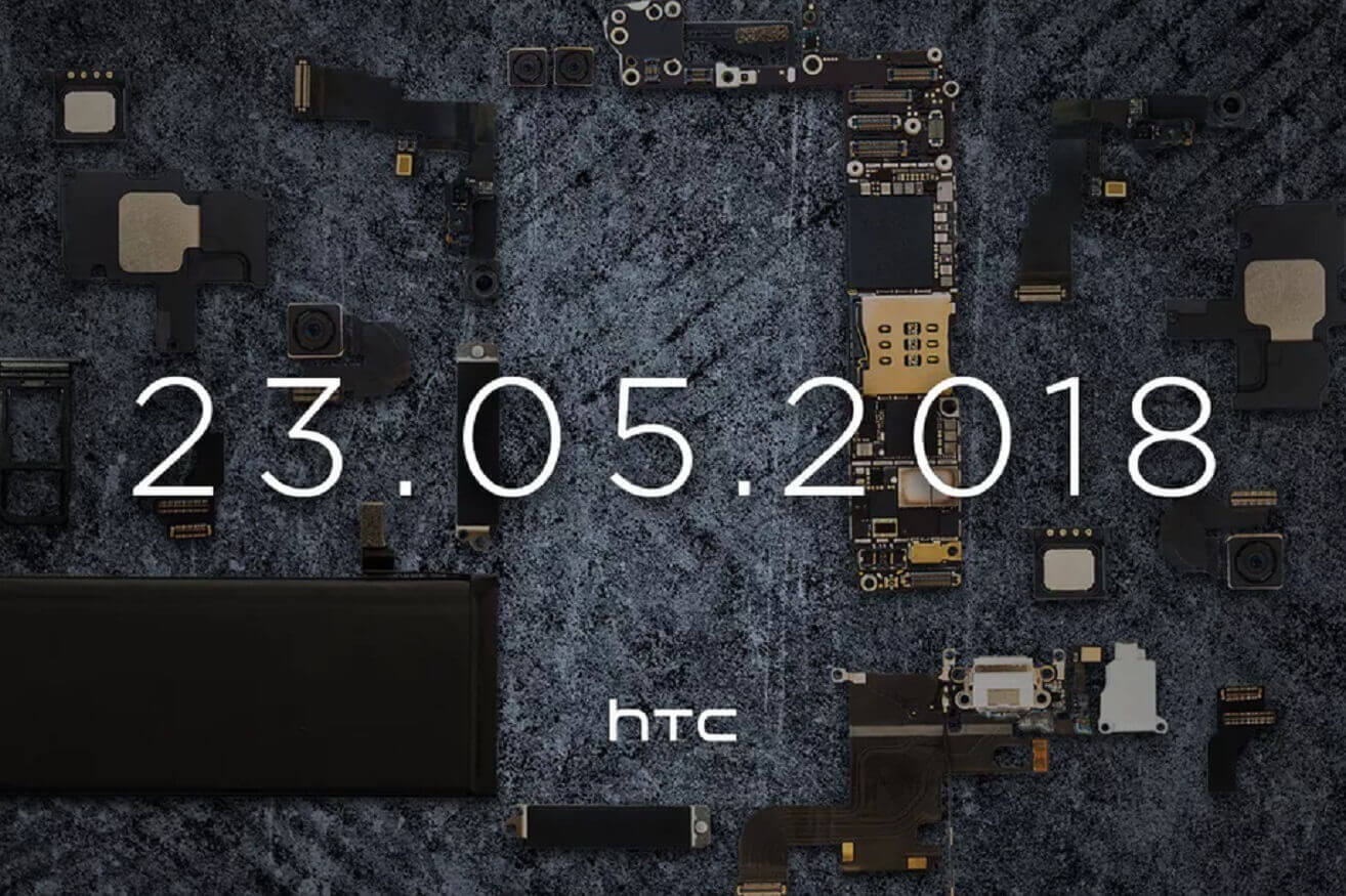 htc new phone launch