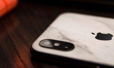 camera lens cracks