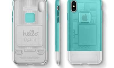 new iPhone X cases