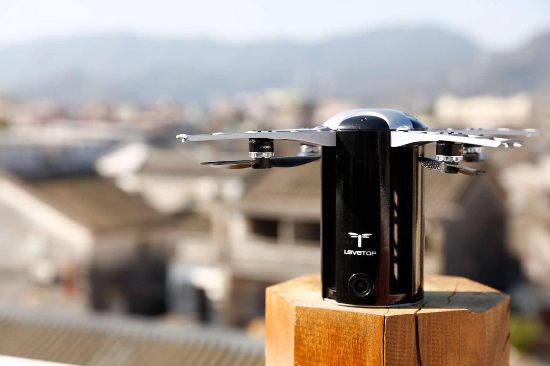 levetop smart drone