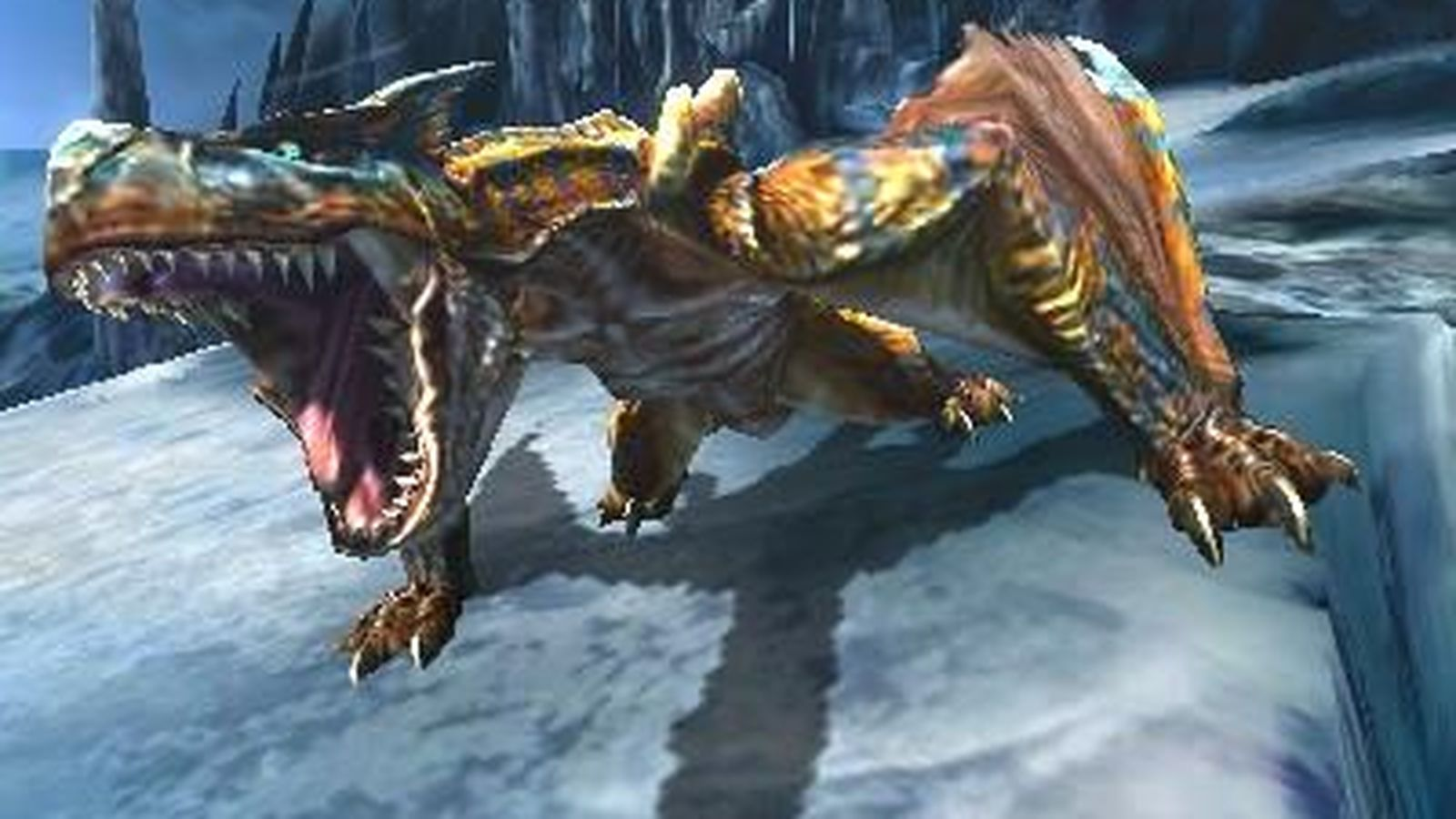Monster Hunter Lands On The Nintendo Switch This Summer