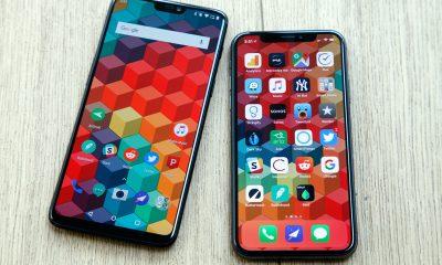 oneplus 6 beat iphone x notch