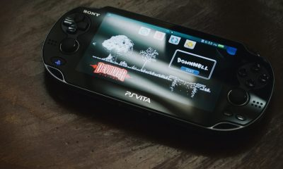 ps vita gamecards