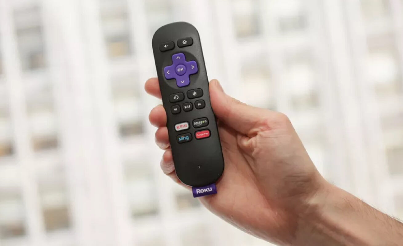 roku smooth streaming stick