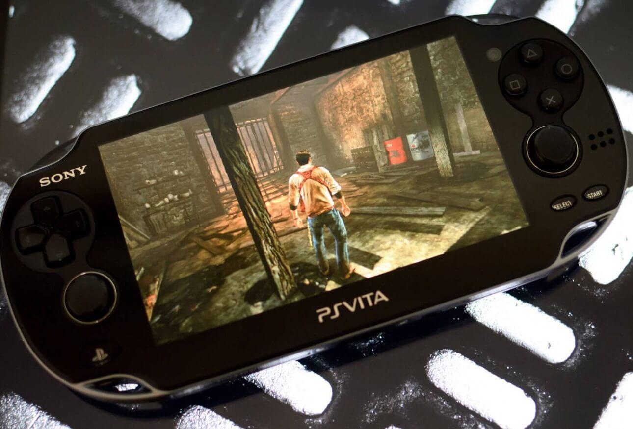playstation portable gaming
