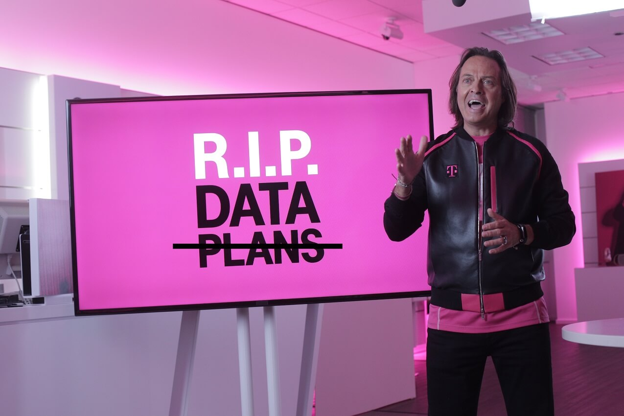 t-mobile customer data