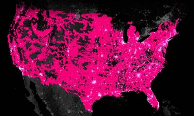 t-mobile network