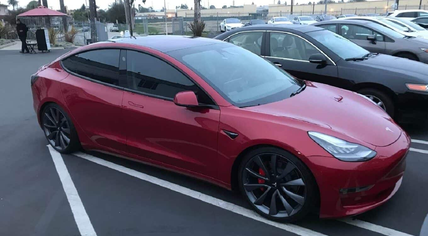 tesla model 3 consumer reports summon