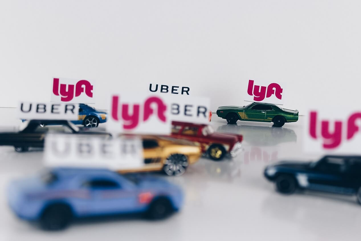 uber and lyft background checks uber ipo 2019
