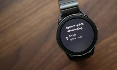 wear os google assistant update