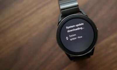 wear os google assistant update