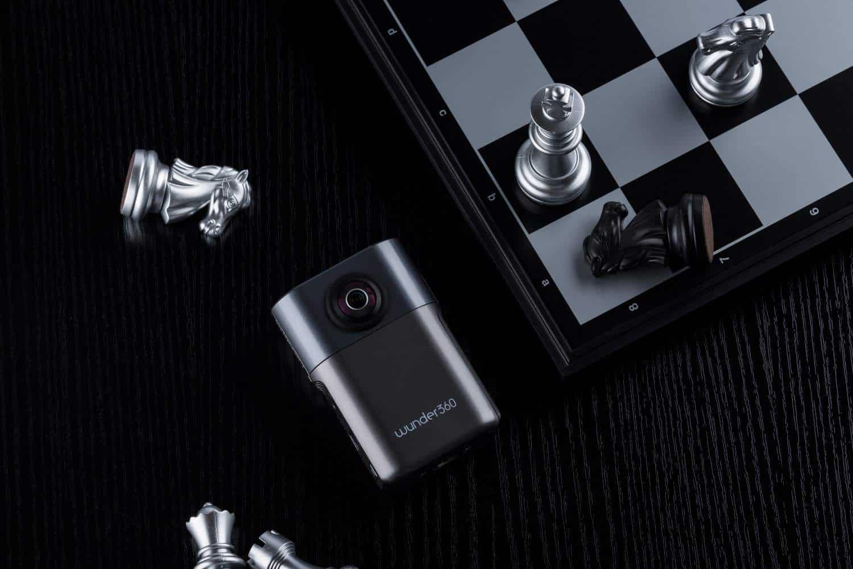 Wunder360 S1 camera