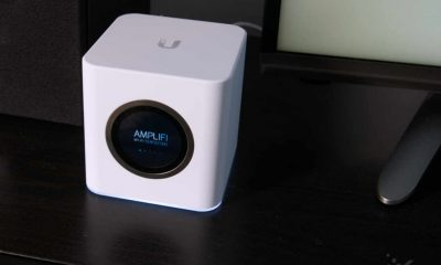 amplifi hd router