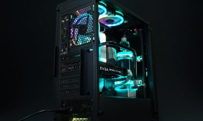 antec dark fleet df500