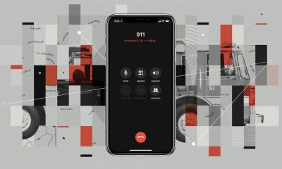 Apple Emergency Phone Feature