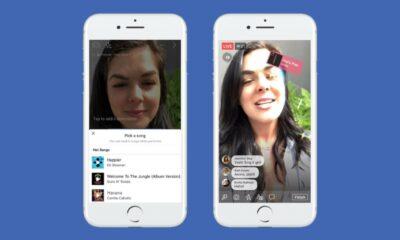 facebook lip-syncing tool