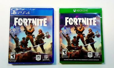 fortnite physical copies