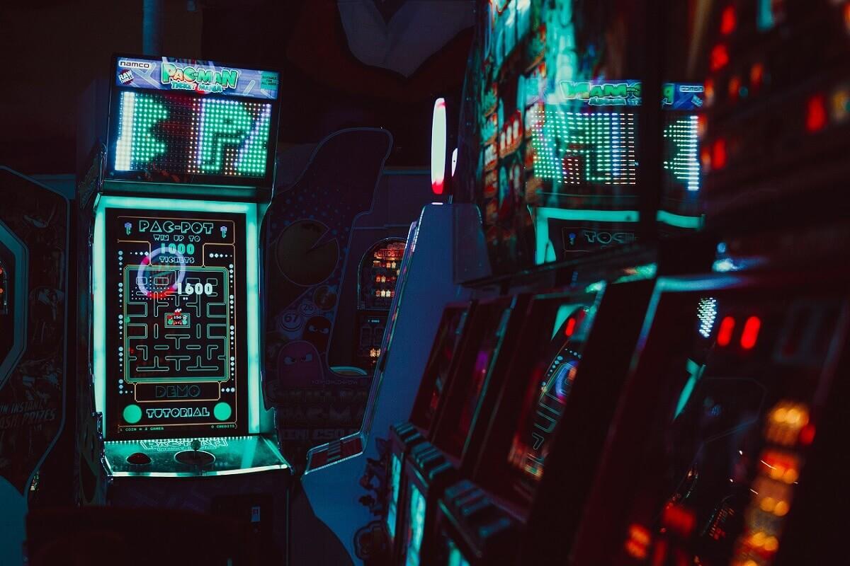 games media