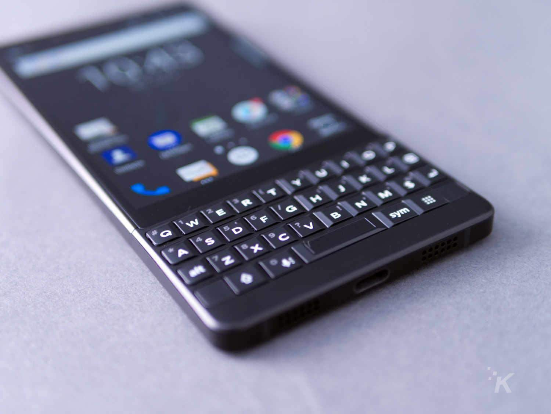 Best tips and tweaks for the BlackBerry Key2's keyboard