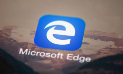 microsoft edge app logo