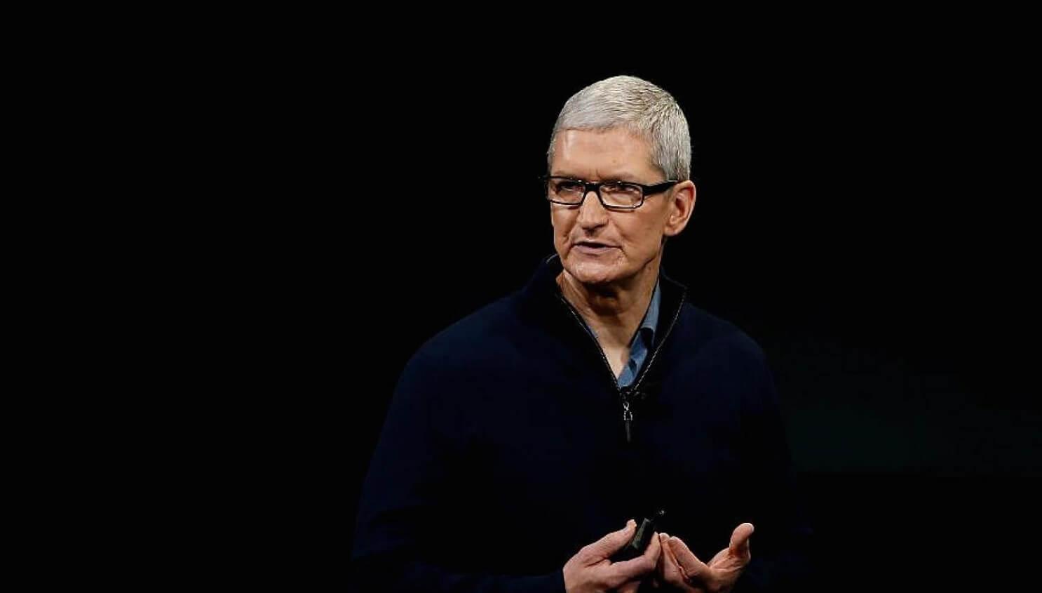 tim cook apple facebook trillion