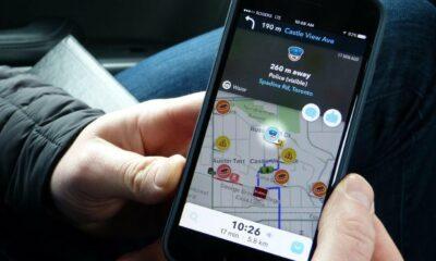 waze app google maps
