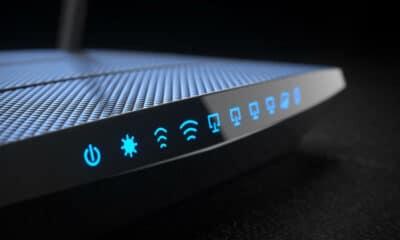 wi-fi wpa3 router signal strength wifi